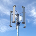 SWAT Vertical Axis Wind Turbines